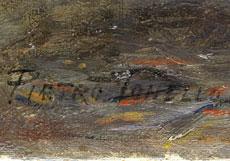 Detail images: Pietro Tonello, Italienischer Maler des 19. Jahrhunderts