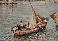 Detailabbildung: Fausto Pratella, 1888 Neapel - 1964