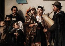 Detailabbildung: Edouard de Jans, 1855 St. Andries / Brügge - 1919 Antwerpen