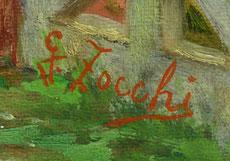 Detail images: Guglielmo Zocchi, 1874