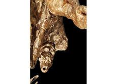 Detail images: J. M. David, Bildhauer des 20. Jahrhunderts