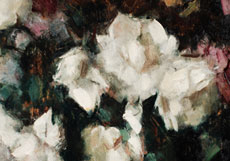 Detail images: Jean Laudy, 1877 Venlo - 1956 Sankt Lambert, Belgische Schule