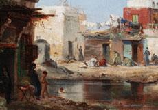 Detail images: Pierre Tetar van Elven, 1828 - 1908