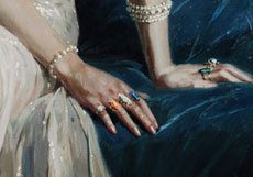 Detail images: Henri Thomas, 1878 Brüssel - 1972