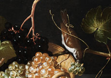 Detail images: Francesco Codino, 1590 – 1631
