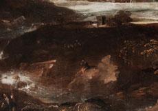 Detail images: Marco Ricci, 1676 Belluno - 1729 Venedig