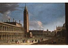 Detailabbildung: Johann Richter, 1665 - 1745 Venedig