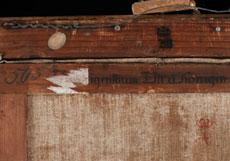 Detail images: Johann Conrad Zeller, 1807 - 1856