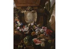 Detailabbildung: Italienischer Meister des 17. Jahrhunderts