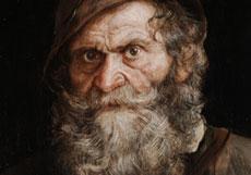 Detail images: Franz von Defregger, 1835 Stronach - 1921 München