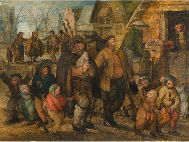Johannes (Jan) Vinckeboons, 1616 - 1670