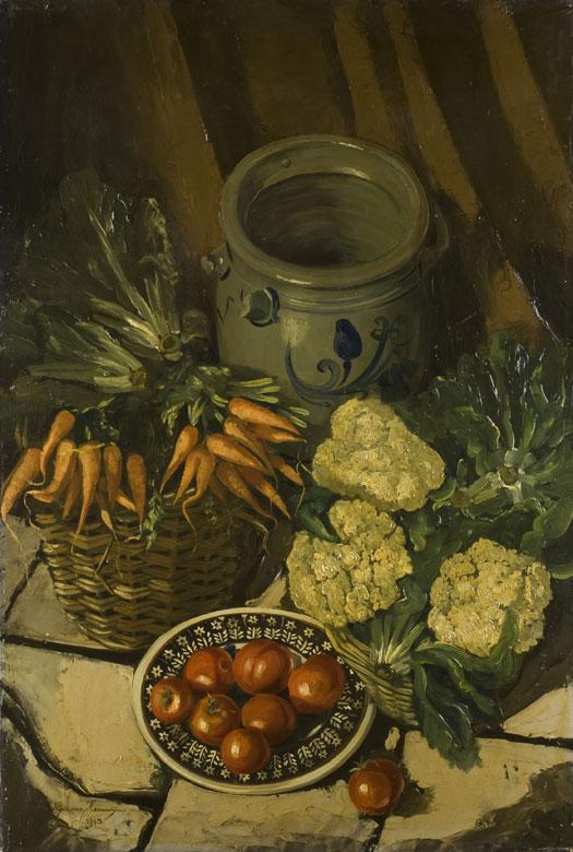 Holländischer Maler des 20. Jahrhunderts