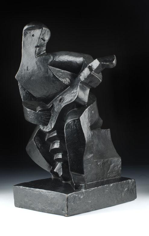 Pablo Curatella Manes, 1891 - 1963