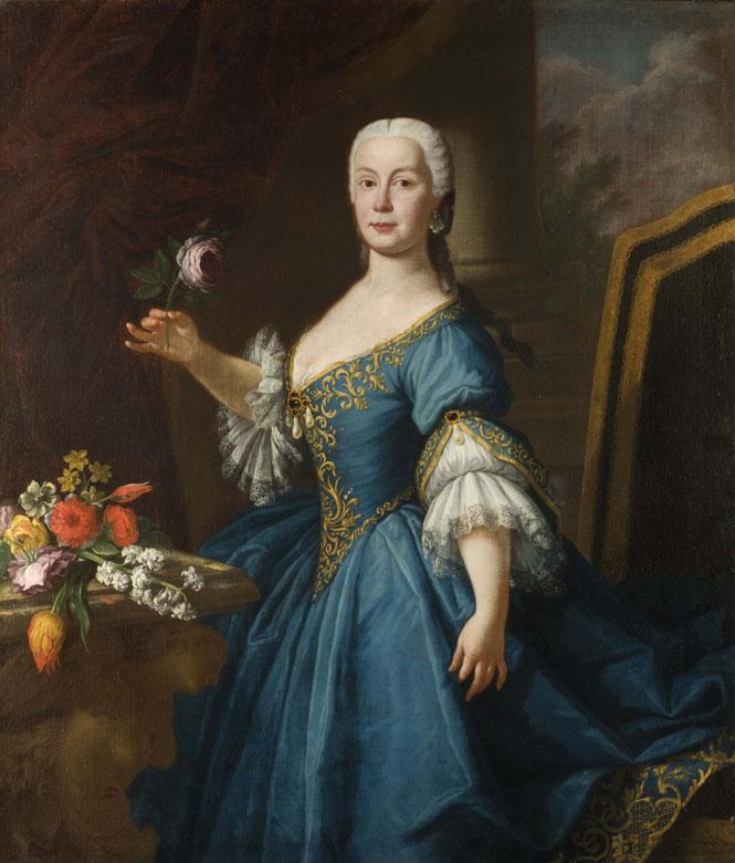 Anton van Maron, 1733 Wien - 1808 Rom