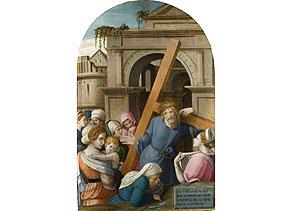 Jan van Scorel, Maler des 16. Jahrhunderts, zug.