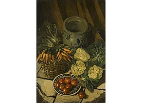 Detail images:  Holländischer Maler des 20. Jahrhunderts