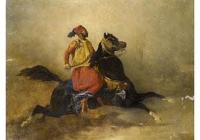 Alfred de Dreux, 1810 - 1860