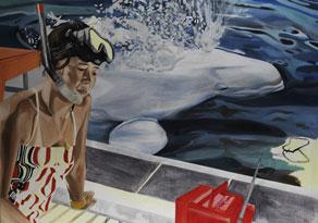 Detail images:  Ina Hsu, 1976