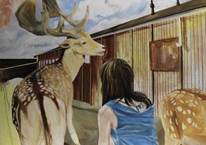 Detailabbildung: Ina Hsu, 1976,