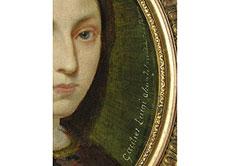 Detail images: Luigi Gautier, Italienischer Maler des 19. Jahrhunderts
