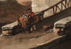 Detail images: Thomas Wyck, ca. 1616 Haarlem - 1677