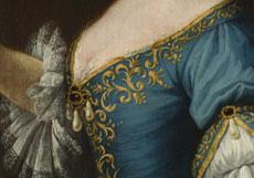 Detail images: Anton van Maron, 1733 Wien - 1808 Rom