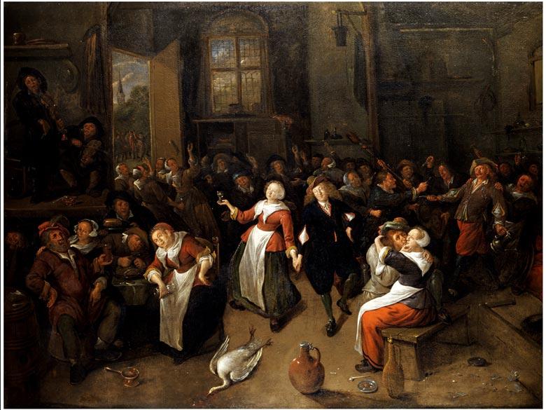 Maerten Jacobsz van Heemskerck, 1498 Heemskerck - 1574 Haarlem, zug.