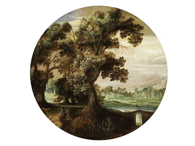 Marten Ryckaert, 1587 Antwerpen - 1631, zug.