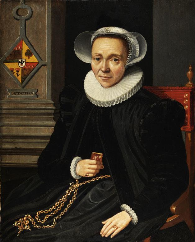 Maerten Jacobsz van Heemskerck, 1498 - 1574 Haarlem, zug.