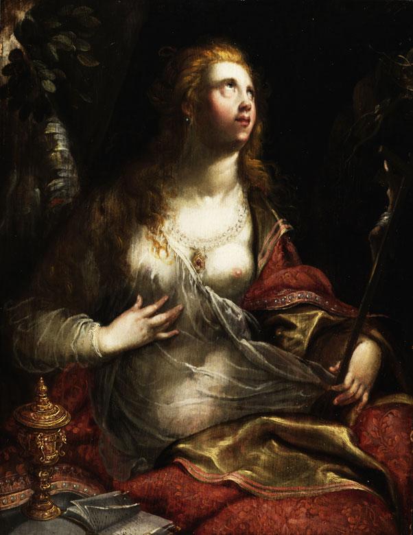 Niederländischer Manierist um 1600, Umkreis des Abraham Bloemaert