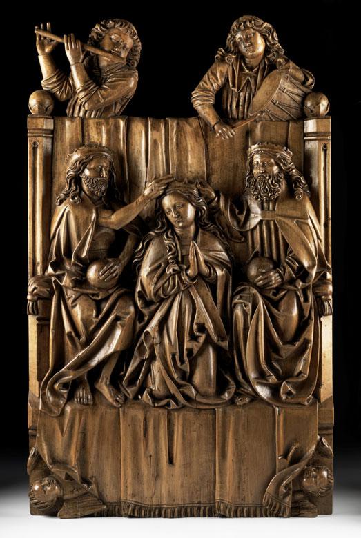 Fränkischer Meister des beginnenden 16. Jahrhunderts