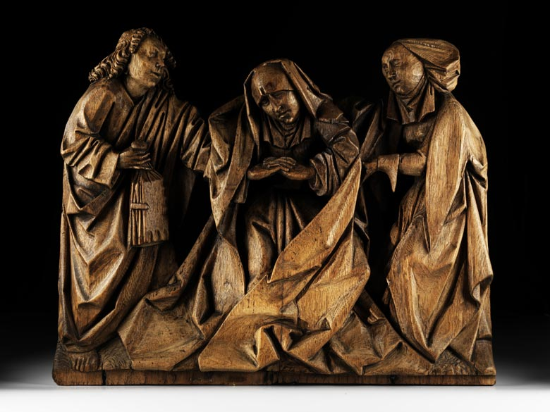 Flämischer Meister des 15. Jahrhunderts