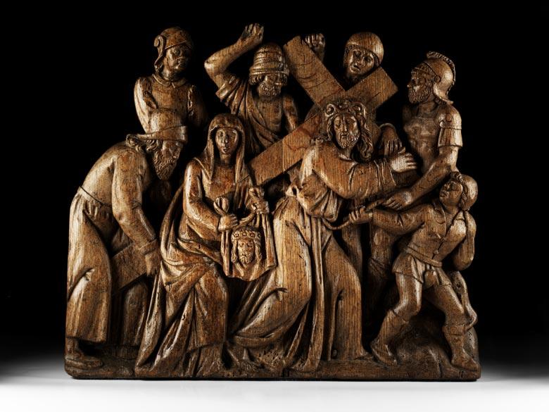 Niederrheinischer Meister des 16. Jahrhunderts