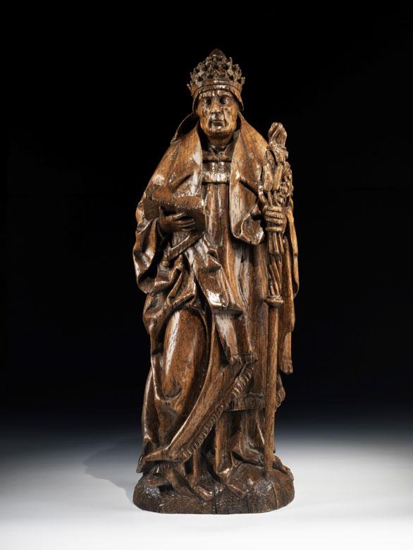 Mittelrheinisch/Flämischer Meister des 16. Jahrhunderts