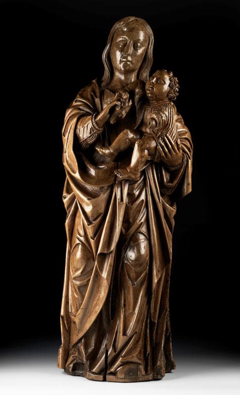Südflämischer Meister des 16. Jahrhunderts