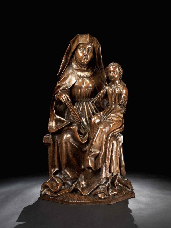Niederländischer Meister um 1500