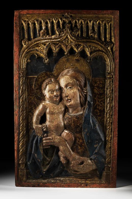 Italienischer Meister des 15. Jahrhunderts