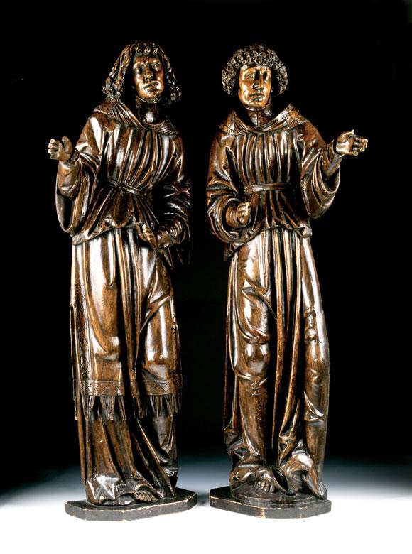 Flämischer Meister des ausgehenden 15. Jahrhunderts