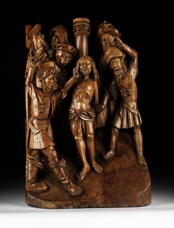 Niederländischer Meister der Zeit um 1500