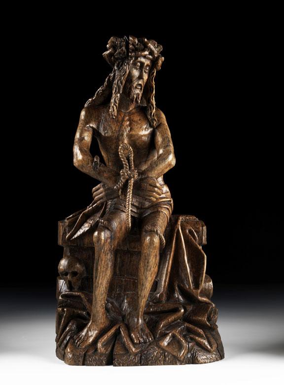 Bildschnitzer des 15. Jahrhunderts