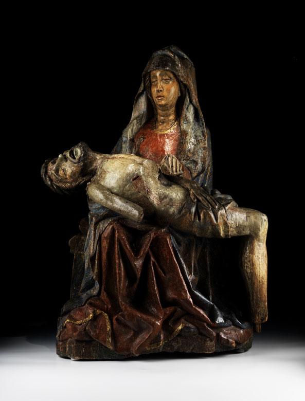 Mittelrheinischer Meister des 15. Jahrhunderts