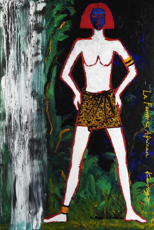 Kenzo Takada, 1939
