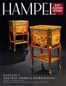 Möbel & Einrichtung Auction December 2008