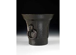 Detail images:  Bronzemörser