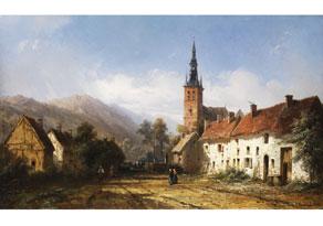Detail images:  Pierre Justin Ouvrié, 1806 - 1879