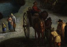 Detail images: Flämischer Meister um 1630