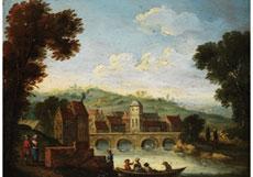 Detail images: Niederdeutscher Maler des beginnenden 18. Jahrhunderts