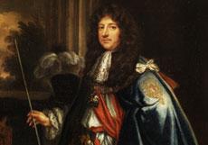 Detail images: Caspar Netscher, 1639 Heidelberg - 1684 Den Haag, unter Beteiligung der Werkstatt