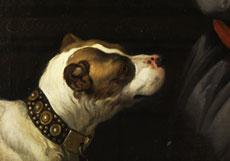 Detail images: Jacob van Toorenvliet, um 1635 Leiden - 1719