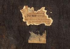 Detail images: Niederländischer Manierist um 1600, Umkreis des Abraham Bloemaert